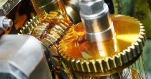 Biosynthetic Technologies Gear Oil Sample Formulation